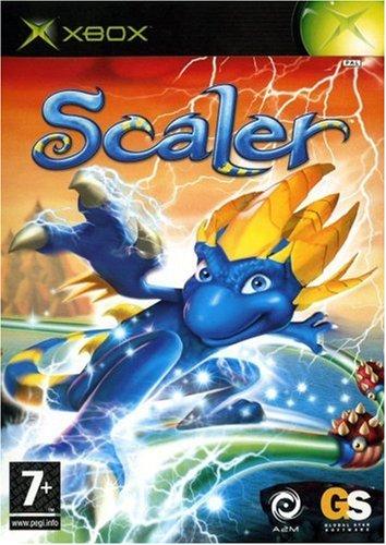 Xbox - Scaler