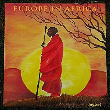 Europe In Africa