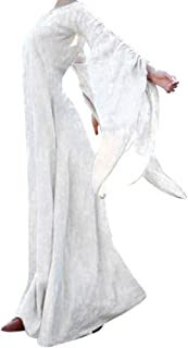Best white witch cosplay Reviews