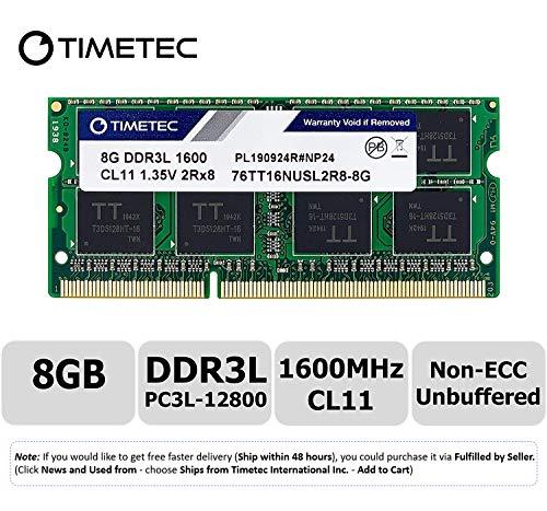 Timetec Hynix IC...