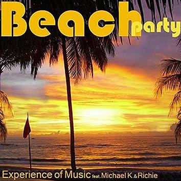 Beach Party (feat. Michael K., Richie)