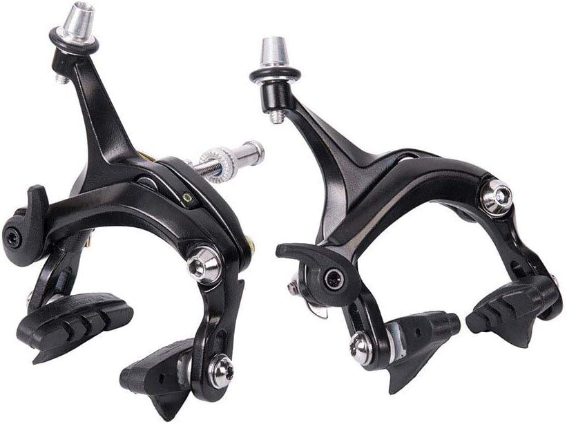 SprinZ 5 popular 1 Set Bicycle Brake Dual Pull C Time sale Aluminum Pivot Side