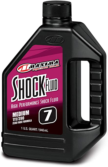 MMS3000 Integy Silicone Shock Fluid for On-Road /& Off-Road by Mumeisha 3000cst