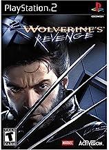 X2 Wolverine's Revenge - PlayStation 2 (Renewed)