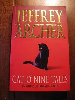 Cat O' Nine Tales