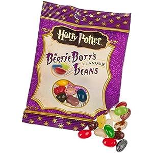 Jelly Belly - Grageas de Bertie Bott de Harry Potter (54 g) 2