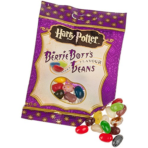 Bertie Botts Harry Potter - Jelly Belly Beans (54 g)