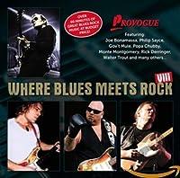 Vol. 8-Where Blues Meets Rock