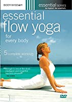 Essential Flow Yoga for Everybody [DVD] [Import]