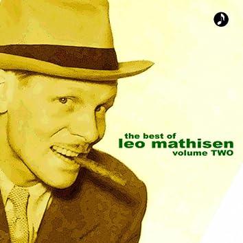 The Best Of Leo Mathisen Vol. 2