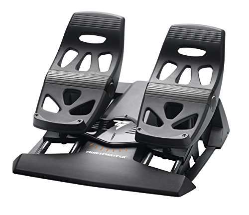 Thrustmaster TFRP Rudder (PS4, XOne & PC)