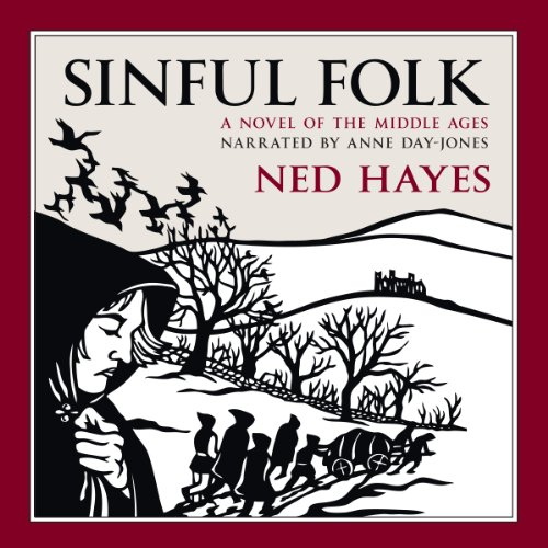 Sinful Folk audiobook cover art