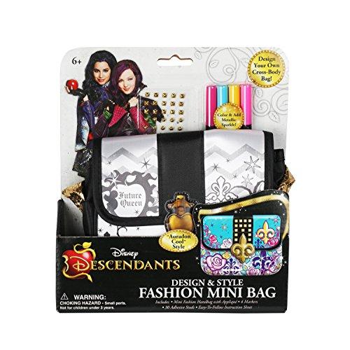 Disney Descendants Design & Style Fashion Mini Bag