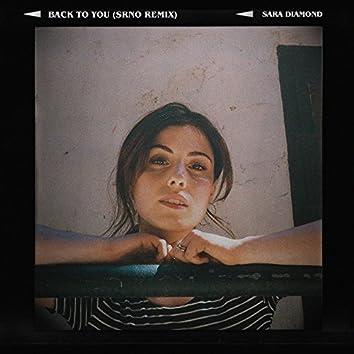 Back to You (Srno Remix)