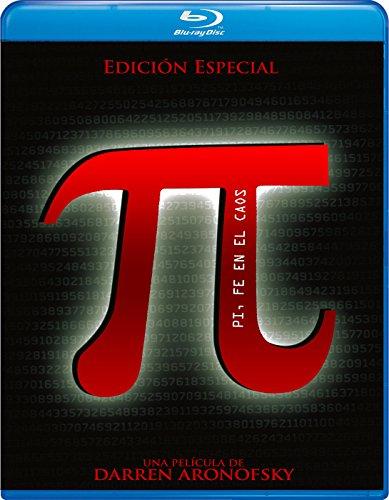 Pi - System im Chaos (Pi: Faith in Chaos, Spanien Import, siehe Details für Sprachen)