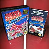 Super Smash T.V. US Cover with Box and Manual For Sega Megadrive...