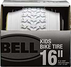 Bell 7091033 Kids Bike Tire, 16