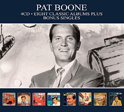 Eight Classic.. -Digi- - Boone, Pat