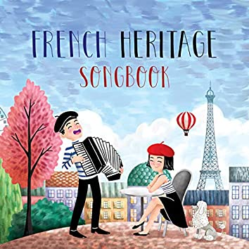 French Heritage Songbook