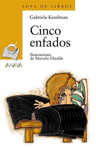 Cinco enfados (LITERATURA INFANTIL - Sopa de Libros)