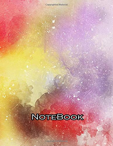Notebook: Wide Ruled Notebook Lined School Journal | 120 Pages | For Children Kids Girls Teens Women (Wide Ruled Composition NoteBooks): Notebook ... (Elite Composition NoteBooks, Band 7)
