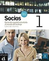 Socios: Libro Del Alumno 1 + MP3 downloadable