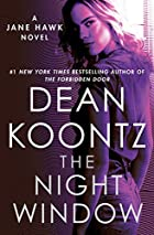 Cover image of The Night Window by Dean Koontz