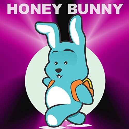 Techno Mama, Honey Bunny, Techno Red & Oziriz