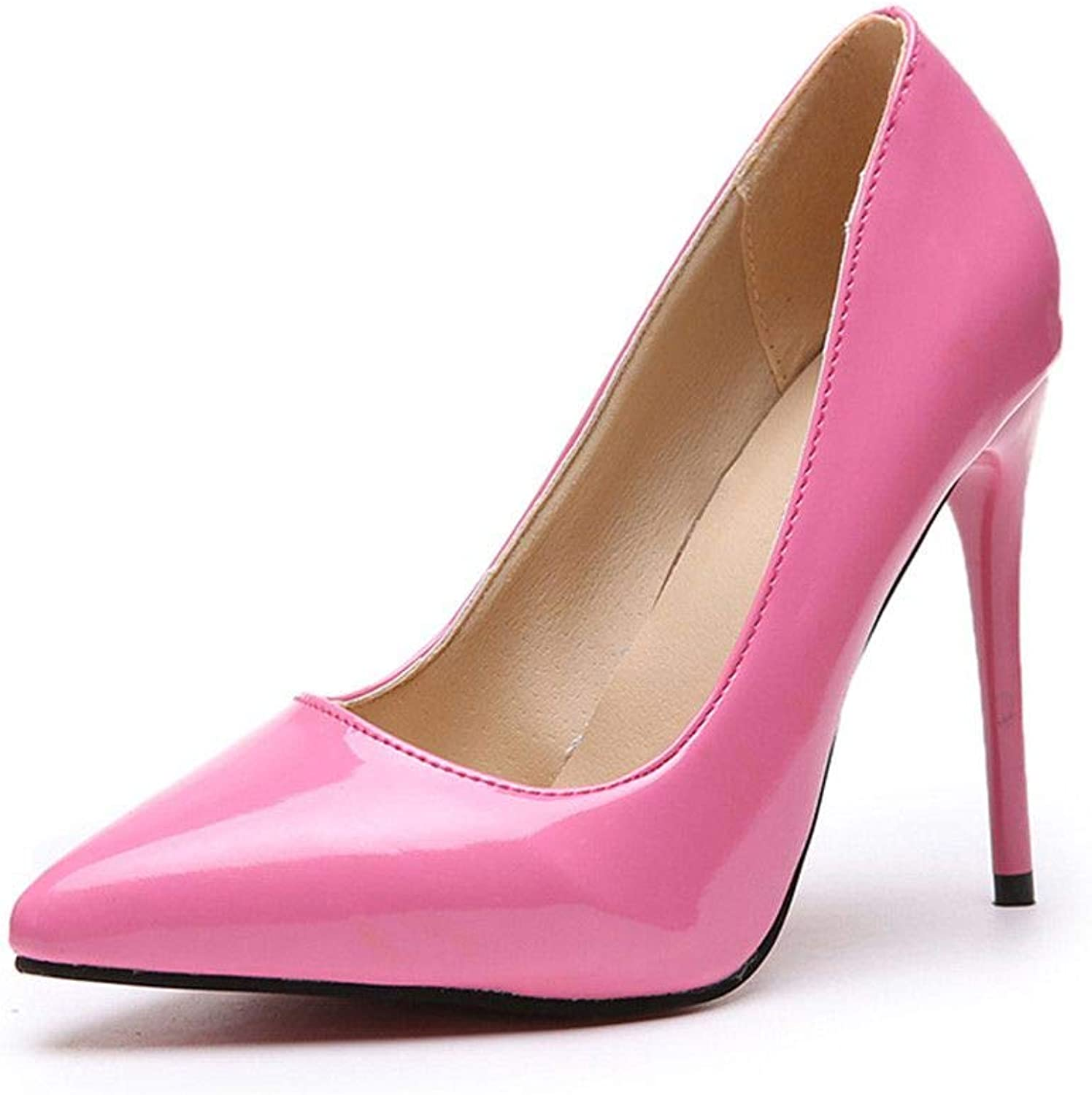Evierup shoes Office Lady Women Pumps High Heels shoes Toe Female Sexy Party