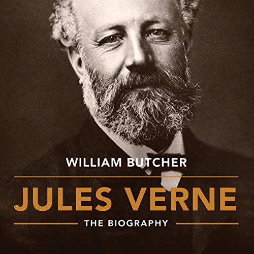 Jules Verne: The Biography Titelbild
