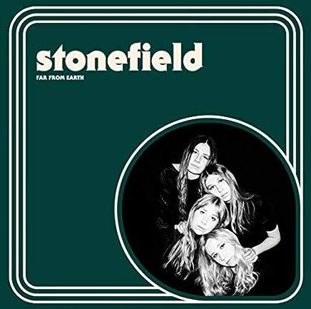 Stonefield - Far From Earth (2019) LEAK ALBUM