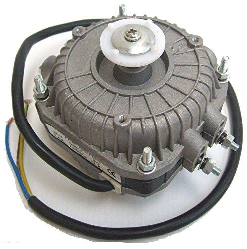 Motore 34W aspirante pentavalente per elettroventilatore compressori frigo