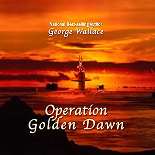 Operation Golden Dawn cover art