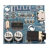 Carte de décodeur Bluetooth, module d'amplificateur de puissance audio de...