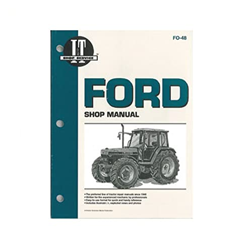 Ford 5640 Parts: Amazon.com New Holland Ts Alternator Wiring Diagram on 5610 ford tractor wiring diagram, new holland l185 wiring diagrams, cub cadet wiring diagram, new holland parts diagrams, new home wiring diagram, new holland schematics, new holland repair manual, piper cub starter circuit diagram, new holland diagram starting circuit, new holland ls180 wiring-diagram, new holland tc35 wiring-diagram, start 2011 new holland diagram, vita motorcycle wireing diagram, new holland 3930 wiring-diagram,