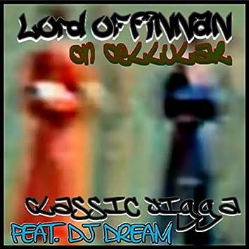 Lord of Finnan (On Cellular) [feat. DJ Dream]