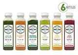 The Fountain of Juice 100% Raw Juice 'Classic' Cleanse Cold-Pressed...