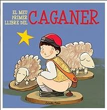 El Meu Primer Llibre Del Caganer (La Lluna de Paper)