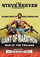 Steve Reeves Collection