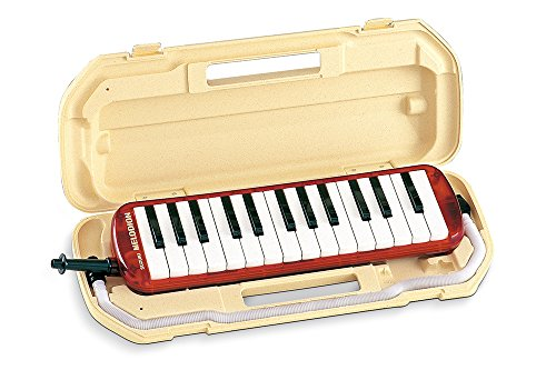 SUZUKI スズキ 鍵盤ハーモニカ メロディオン ソプラノ MX-27S