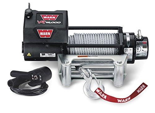 WARN 86260 VR12000 12,000 lb Winch