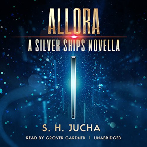 Allora cover art
