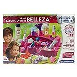Clementoni Joyería y maquillaje para niños