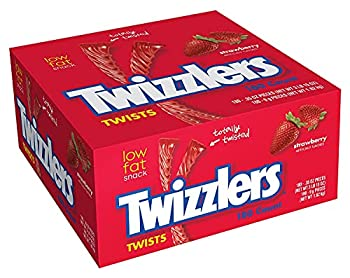 Best individually wrapped twizzlers in bulk Reviews