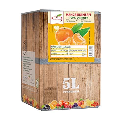 mandarinensaft lidl