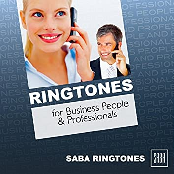 Ringtones for Business People and Professionals