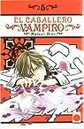 El Caballero Vampiro 5 par Hino