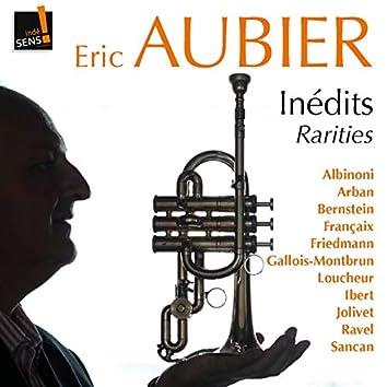 La trompette en France (Inédits)