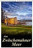 Am Zwischenahner Meer / Planer (Wandkalender 2017 DIN A4 hoch): Der Fotokünstler Peter Roder präsentiert eine Auswahl seiner stimmungsvollen ... Meer (Planer, 14 Seiten ) (CALVENDO Natur)