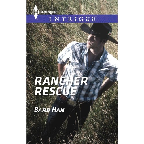 Rancher Rescue audiobook cover art